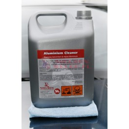 Aluminium Cleaner 5000ml
